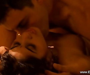 porn Exotic Sexual Understanding From India.., anal , massage  interracial
