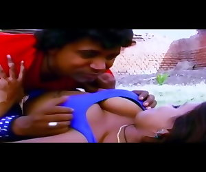 porn Hottest bhojpuri song11 - Saniya Rao.. groping