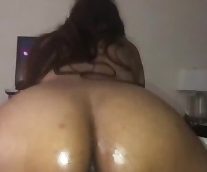 porn INDIAN & GUYANESE TEEN GETS BIG ASS.., couple  pov