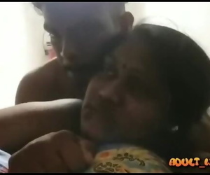 porn Bangalan Mallu Aunt having Fun with.., desi  mallu