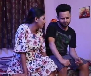 porn Interview Hindi Short Movie, hindi , brunette