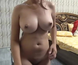 porn Sexy Indian Desi Big Boobs Punjabi.., desi , fingering