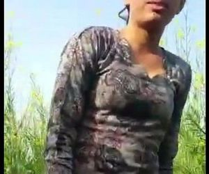 porn desi girl friend in Open feilds khet -.., desi , teen  virgin
